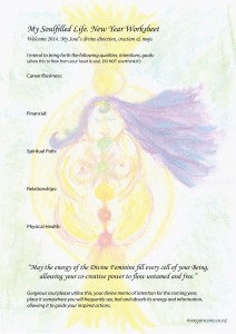 My Soulfilled Life Worksheet1